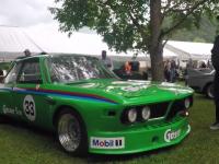 BMW Vintage 2016-Asheville